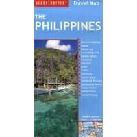 Globetrotter Philippines Map 1:2,5M
