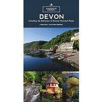 Goldeneye Maps Devon
