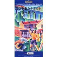 Goldeneye Maps Fietskaart Yorkshire Dales