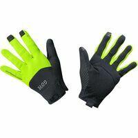 Gore C5 GORE WINDSTOPPER Gloves - Fietshandschoenen