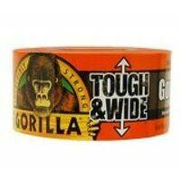 Gorilla Gorilla Tape 27 Meter X 73 Mm