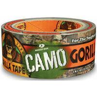Gorilla Gorilla Tape Camo 8.23 Meter X 48mm