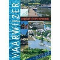 Gottmer Vaarwijzer Belgische Binnenwateren