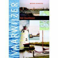 Gottmer Vaarwijzer Het IJsselmeer