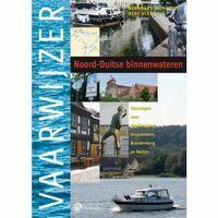 Gottmer Vaarwijzer Noord-Duitse Binnenwateren
