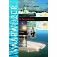 Gottmer Vaarwijzer Noordzeekust