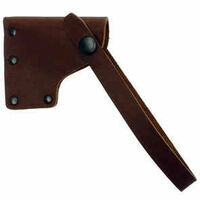 Gransfors Leather Sheath Gransfors Leren Schede voor Bijl