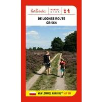 Grote Routepaden Wandelgids GR564 Loonse Route