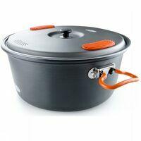 GSI Halulite 4.7 L Cook Pot Kookpan