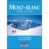Guide Vamos Mont Blanc Ski Tours