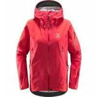 Haglofs Roc Spire Jacket Women