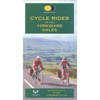 Harvey Maps Cycle Rides In The Yorkshire Dales