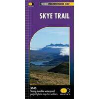 Harvey Maps Wandelkaart XT40 Skye Trail