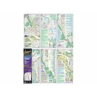 Harvey Maps Wandelkaart XT40 West Highland Way