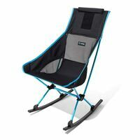 Helinox Chair Two Rocker Camping Schommelstoel