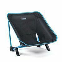 Helinox Incline Festival Chair Black