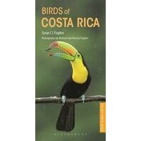 Helm Pocket Photo Guide To The Birds Of Costa Rica