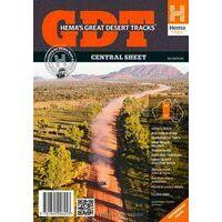 HEMA Great Desert Tracks Centraal