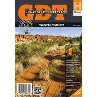 HEMA Great Desert Tracks West