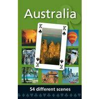 HEMA Set Speelkaarten Australie