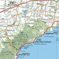 HEMA Wegenatlas Australië Road & 4WD Atlas B3