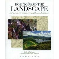 Herbert Press How To Read The Landscape