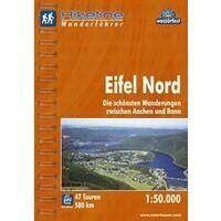 Hikeline Wanderfürher Eifel Noord