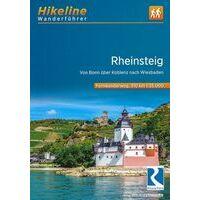 Hikeline Wandelgids Rheinsteig
