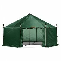 Hilleberg Altai XP Basic Yurt Tentmodel