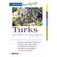 Hugo's Taalgids Turks Spreken En Begrijpen
