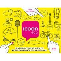 ICOON Icoon Eco Aanwijsboekje