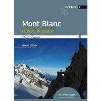 IdeaMontagna Mont Blanc Rock & Ice - Classic & Plaisir