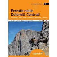 IdeaMontagna Via Ferrata - Central Dolomites / Dolomiti Central