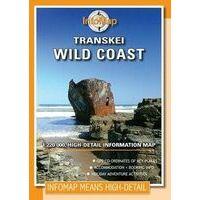 Infomap Transkei Infomap 1:220.000