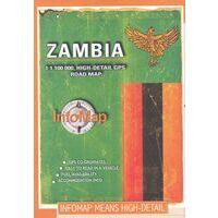 Infomap Zambia Infomap