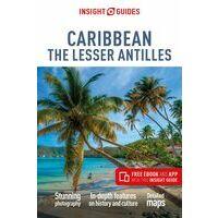 Insight Guides Caribbean - Lesser Antilles