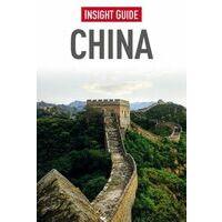 Insight Guides China