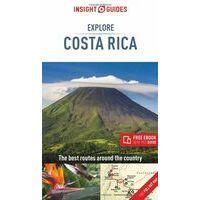Insight Guides Explore Costa Rica