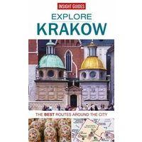 Insight Guides Explore Krakow
