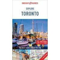 Insight Guides Explore Toronto