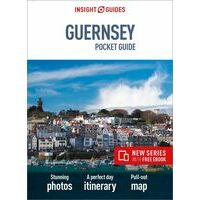 Insight Guides Guernsey Pocket Guide