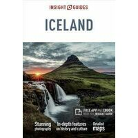 Insight Guides Iceland - Reisgids IJsland