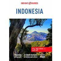 Insight Guides Indonesia - Reisgids Indonesië