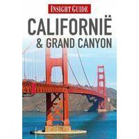 Insight Guides Californië & Grand Canyon