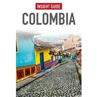 Insight Guides Insight Guide Colombia