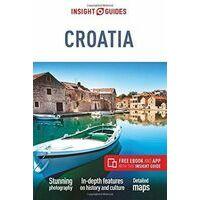 Insight Guides Insight Guide Croatia