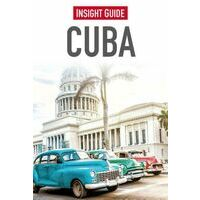 Insight Guides Insight Guide Cuba