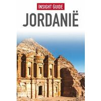 Insight Guides Insight Guide Jordanië