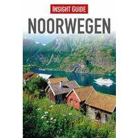 Insight Guides Noorwegen