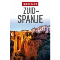 Insight Guides Insight Guide Zuid-Spanje
